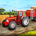 Tractor Farming Simulator USA Icon