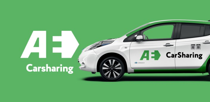 AE CarCharing apk