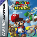 Mario Tennis Advance Icon