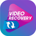 Videos Backup : recover deleted video from SD card Icon
