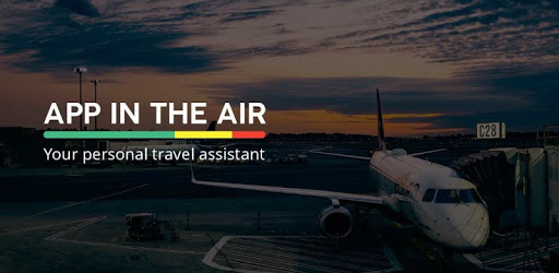 App in the Air - Personal travel assistant apk