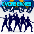 QUIZ FOR ALL DANCES AND EMOTES FORTNITE S9 Icon