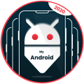 My Android Info – Check my Android Device Info Icon