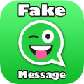 Fake Chat Conversations Pro Icon