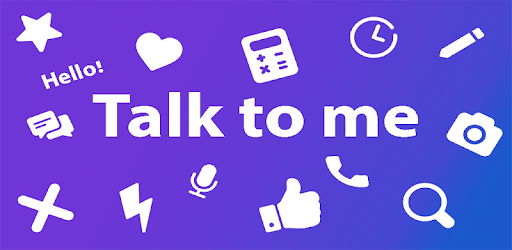 Talk to me - Talki Your personal assistant! apk