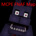 Map FNAF for MCPE Icon