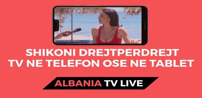 Albania TV Shqip Live apk
