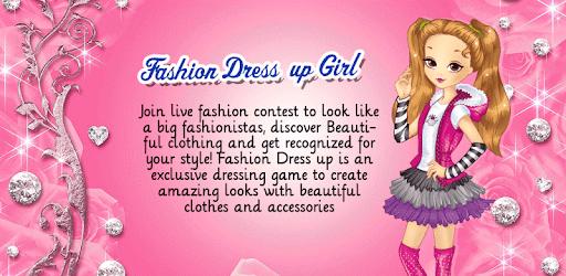 Dress Up Girls Covet Fashion apk