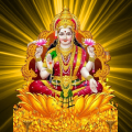 Powerful Mahalakshmi Mantra for Wealth Icon