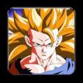 Dragon Ball Z Live Wallpapers Icon