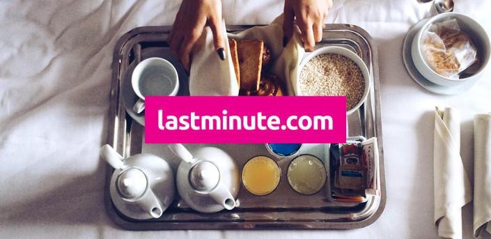 lastminute.com - Holidays, Flight & Hotel Deals apk