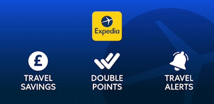 Expedia Hotels, Flights, Car Hires & Activities apk