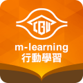 長庚大學 行動學習 Icon