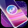 Design Clock Live Wallpaper Icon