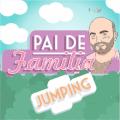 Pai de Familia Jumping Icon