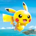 Pokémon Rumble Rush Icon