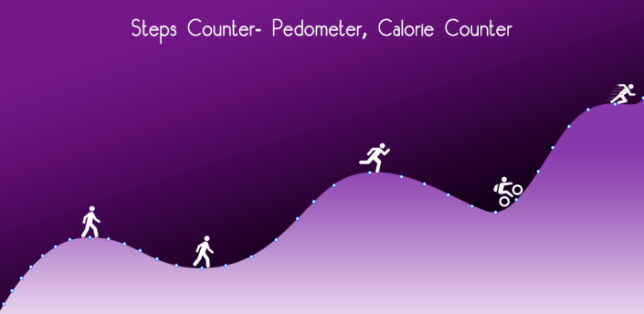 Pedometer- Step Counter & Weight Lose Coach apk