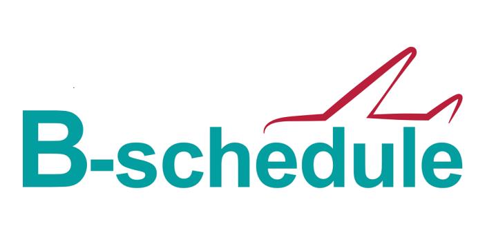 B-schedule apk
