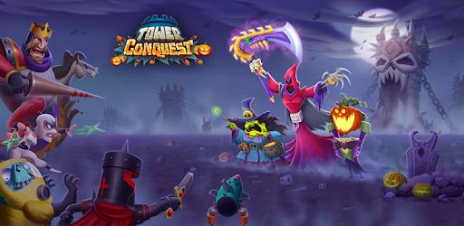 Tower Conquest apk
