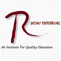 Ruchi Tutorials Icon