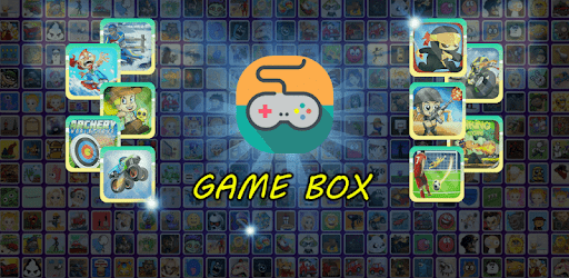 GameBox (Game center 2020 In One App) apk