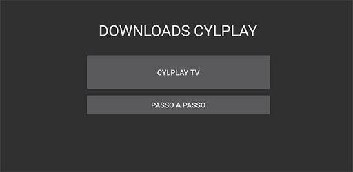 cylplay oficial apk