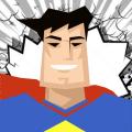 Comic Reader Icon