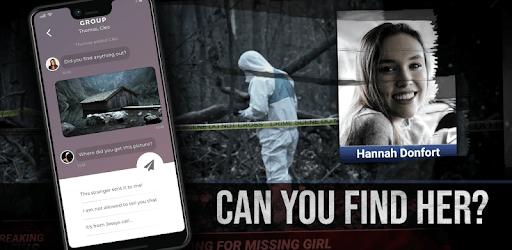 Duskwood - Crime & Investigation Detective Story apk