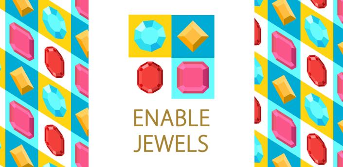 Enable Jewels apk