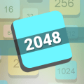 2048 - Made In India Icon
