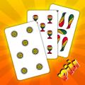 Scopone Più - Giochi di Carte Social Icon