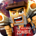 The Walking Zombie: Dead City Icon
