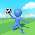 Handball Master Icon