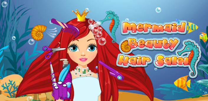 Mermaid Beauty Hair Salon apk