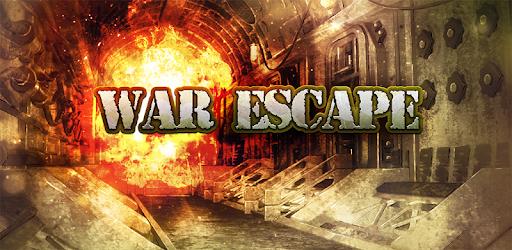 War Escape apk