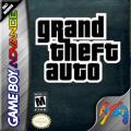 Grand Theft Auto Advance Icon