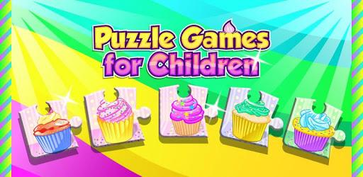 Puzzle Games for Children apk
