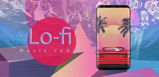 LoFi Radio - Beats To Relax, Study, Chill apk