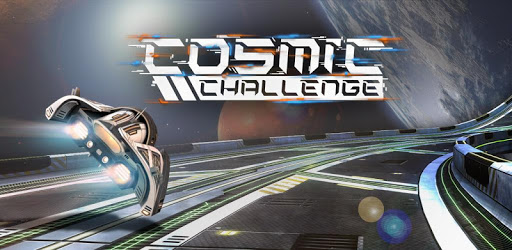 Cosmic Challenge Racing apk