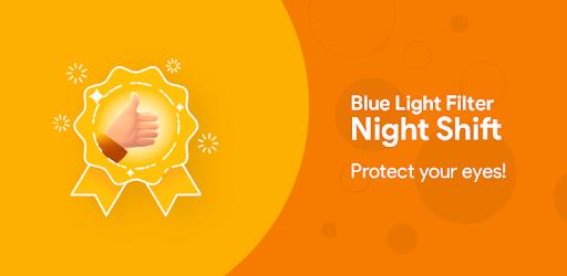 Blue Light Filter & Night Mode - Night Shift apk