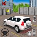 Super Crazy parking simulator Icon