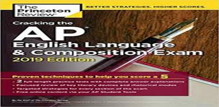 AP English Language & Composition apk
