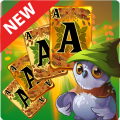 Solitaire Dream Forest - Free Solitaire Card Game Icon