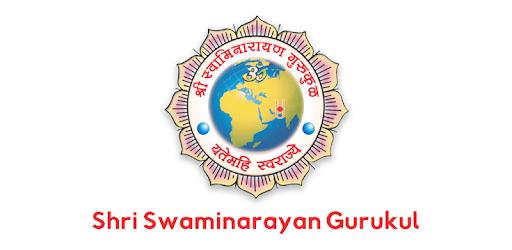 Shree Swaminarayan Gurukul,Bhavnagar apk
