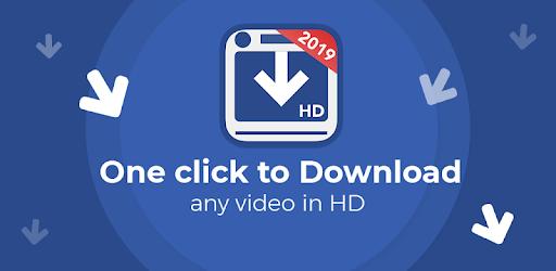 Video Downloader for Facebook - HD Video - 2019 apk