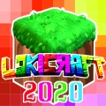 LokiCraft 2020 Icon