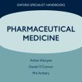 Pharmaceutical Medicine Icon