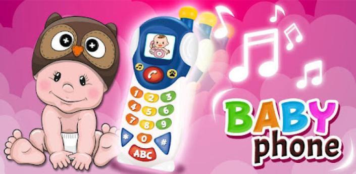 Baby Phone apk