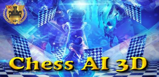 Chess 3D - Real Battle Chess 3D apk