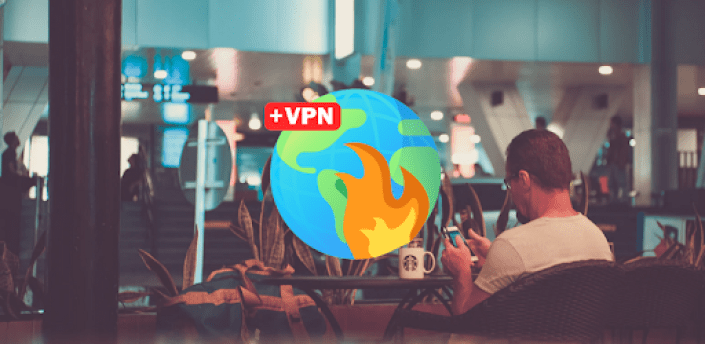 VP Browser - Fast and Secure with VPN apk